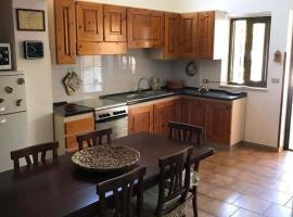 casa vancaza chiara, Guardavalle (Santa Caterina dello Ionio yakınında)