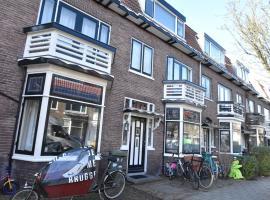 Zonnetje van Haarlem, Haarlem