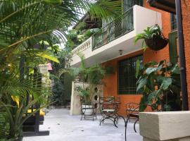 Residences Etang du Jong, Порт-о-Пренс (рядом с городом Kenscoff)