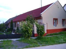 Szilvia Apartman, Csór (рядом с городом Fehérvárcsurgó)