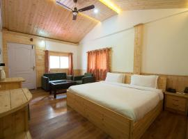 Atulya Hotel Marvilla ,srinagar