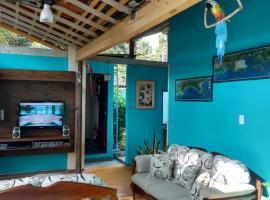 Sumítica Hostel & Turismo
