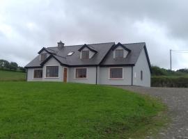 Orchard lodge, Glanbannoo Upper (рядом с городом Shronacarton Cross Roads)