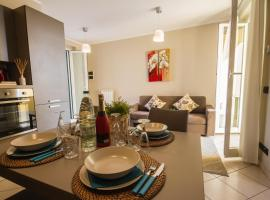 Narciso Apartment, Cervo