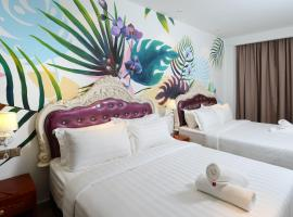 Hotel de Art USJ 21