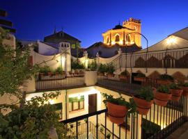 Casa Baños de la Villa, Приего-де-Кордова