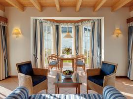 Precise Resort Schwielowsee - The Apartments, Werder (Ferch yakınında)