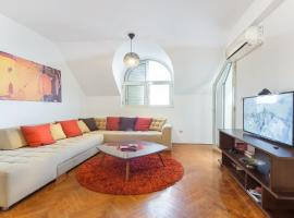 Old town Beauty Apartment