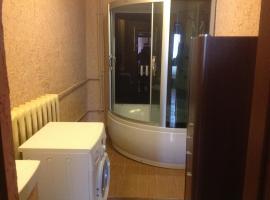 Apartment on Prospekt Kirova