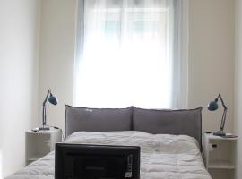 Appartamento Furio Camillo Roma