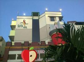 Suita Hotel, Tual