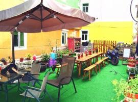 Yujian Theme Guesthouse, Shenzhen (Dapeng yakınında)