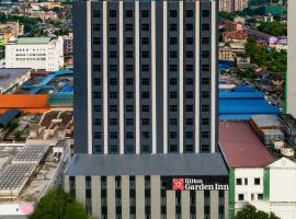 Hilton Garden Inn Kuala Lumpur Jalan Tuanku Abdul Rahman North