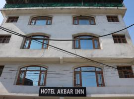 Hotel Akbar Inn