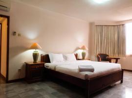 Luxury 3BR Suites