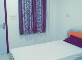 Gorbandh guest House, Gotan (рядом с городом Khimsar)