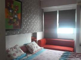 Apartemen Puncak Permai, Pradahkalikendal