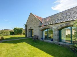 Ballencrieff Cottage, Luffness (рядом с городом Aberlady)