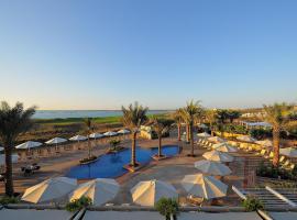 Park Inn by Radisson Abu Dhabi Yas Island, Abu Dabi (Al Shahamah yakınında)