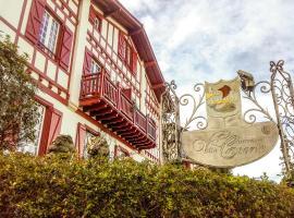 Hotel Villa Catarie, Guéthary