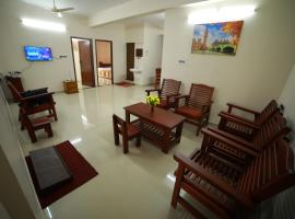 Indeevaram Residency