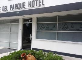 Hotel Elite Del Parque