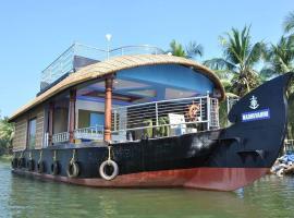 Madhuvahini Houseboat, Bekal