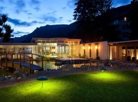 벨베데레 스위스 퀄리티 호텔