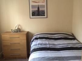 Thornton Rooms, Thornton Heath
