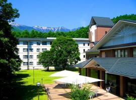 Azumino Hotaka View Hotel