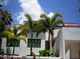 Penthouse Villa at Wyndham Resort & Spa Rio Mar