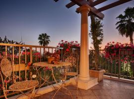 Best Western Plus Sunset Plaza Hotel 7994331de16