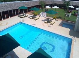 Golf Hotel Kakamega, Kakamega