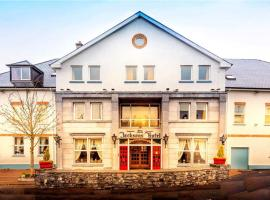 Jackson's Hotel & Leisure Centre, Ballybofey (рядом с городом Killygordon)