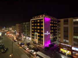 Eretna Hotel, Sivas