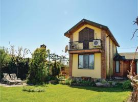 Holiday home Village of Tynlenovo Dvanaista st, Tyulenovo (Kamen Bryag yakınında)