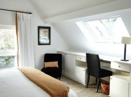 Guest house La Maison Chantecler