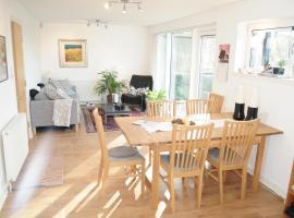 Canal View Apartment, Глазго (рядом с городом Maryhill)