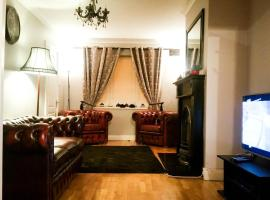 Wonderful Cosy Home Away, Dublin