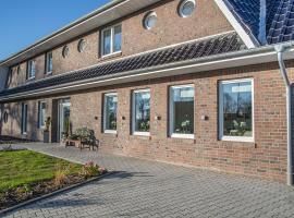 Schmid's Landhaus, Werdum