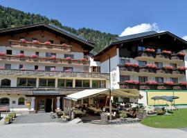 Hotel Wildauerhof, Walchsee