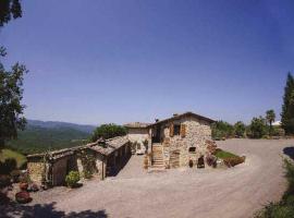 Pulcianese, Corsano (Filetta yakınında)