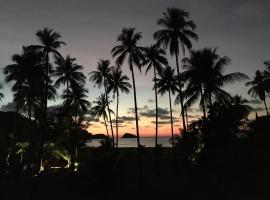 Dream on Chang Noi Beach