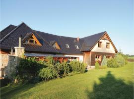 Holiday home Krasolesi, Košetice (Pacov yakınında)