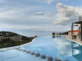 Villa Adam, Larnaka (Klepini yakınında)