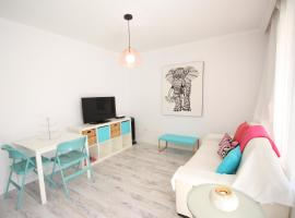 Apartment Veracruz Las Americas (beach+WiFi)