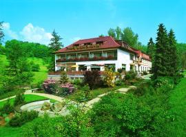 Hotel Wiesengrund, Lindenfels