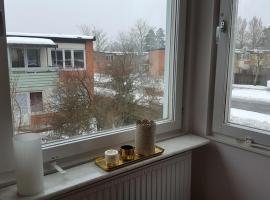 Guest Room in Örebro, Örebro