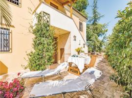 Holiday Home Casale La Rosa - 05, Picciano (Elice yakınında)