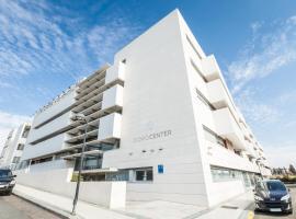 Apartamentos ELE Domocenter, Bormujos